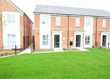 Thumbnail 2 bed town house to rent in Hartnup Street, Anfield, Liverpool