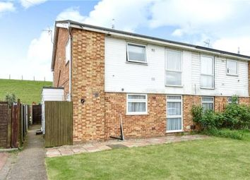 Thumbnail 2 bedroom maisonette for sale in Jordans Close, Stanwell, Staines-Upon-Thames
