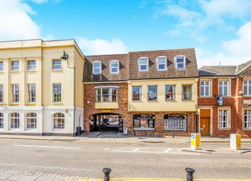 Thumbnail 1 bedroom flat for sale in Parliament Square, Hertford