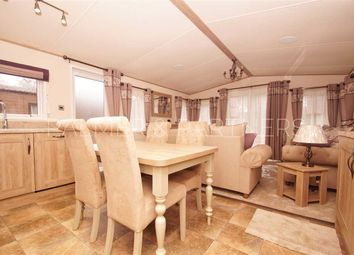 2 bed detached house for sale in Beaumont Lodge, Colchester Holiday Park, Cymbeline Way, Colchester CO3