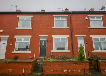 Thumbnail 2 bed terraced house for sale in Ashworth Street, Accrington