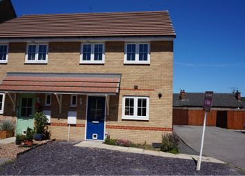 Thumbnail 3 bed semi-detached house for sale in Brownlee Close, Rotherham