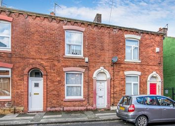 Thumbnail 2 bedroom terraced house for sale in Hollinhall Street, Oldham