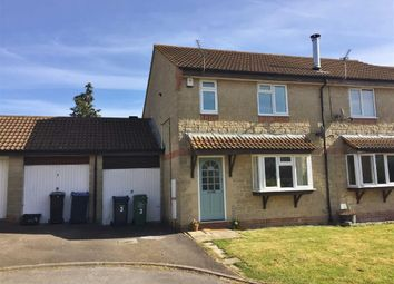 Thumbnail 3 bedroom property for sale in Bright Close, Chippenham, Wiltshire