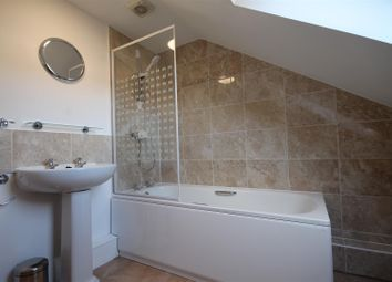 Thumbnail 5 bed maisonette to rent in Starbeck Avenue, Sandyford, Newcastle Upon Tyne
