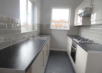 Thumbnail 2 bed flat to rent in Bath Lane, Blyth