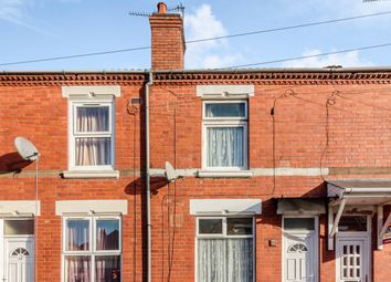 Thumbnail 3 bedroom terraced house for sale in Ransom Road, Coventry, West Midlands