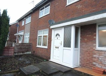 Thumbnail 3 bedroom terraced house for sale in Tideswell Way, Denton, Manchester