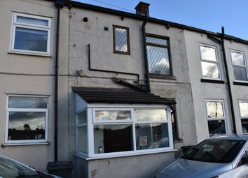 Thumbnail 2 bed terraced house for sale in Pitt Field Road, Carlton, Wakefield, West Yorkshire