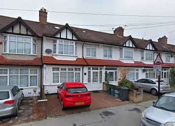 4 bed terraced house for sale in Foxley Road, Thornton Heath CR7