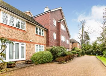 Thumbnail 2 bed flat for sale in 552 Uxbridge Road, Pinner
