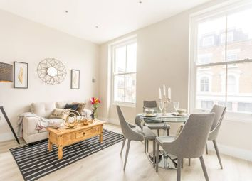 Thumbnail 1 bedroom flat for sale in Lower Clapton Road, Lower Clapton