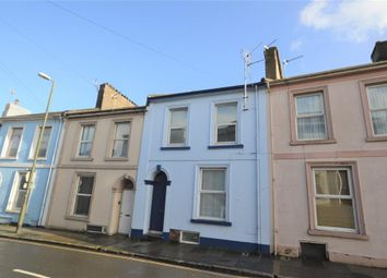 Thumbnail 2 bed flat to rent in Upton Road, Torquay, Devon