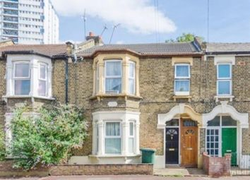 Thumbnail 1 bed flat for sale in Carson Road, Canning Town, London