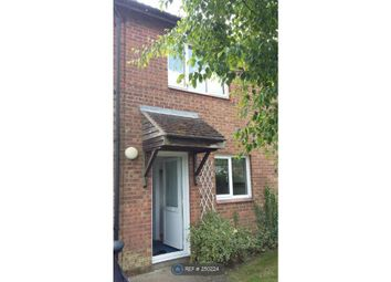 Thumbnail 2 bedroom end terrace house to rent in The Valley, Cambridge
