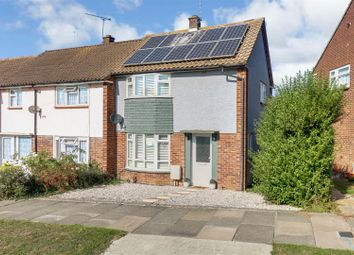 Mendip Crescent, Westcliff-On-Sea SS0. 2 bed semi-detached house