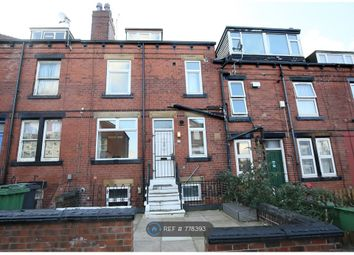 Thumbnail 2 bed terraced house to rent in Anderson Mount, Leeds