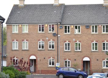 Thumbnail 4 bedroom terraced house for sale in Trafalgar Drive, Torrington