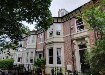 Thumbnail 5 bed terraced house for sale in Cleveland Road, North Shields, Northumberland