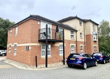 Thumbnail 2 bed flat for sale in Upper Shirley, Southampton, Hampshire