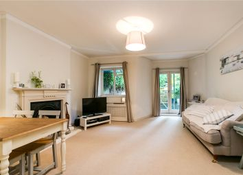Thumbnail 2 bed flat to rent in The Barons, Twickenham