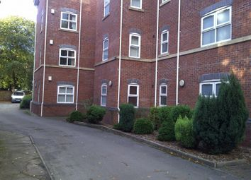 Thumbnail 2 bed flat to rent in 30-32 Stanley Road, Whalley Range
