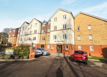 Thumbnail 1 bedroom property for sale in Friends Avenue, Cheshunt, Herts