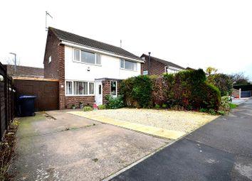 Thumbnail 2 bed semi-detached house for sale in Langdale Drive, Long Eaton, Nottingham