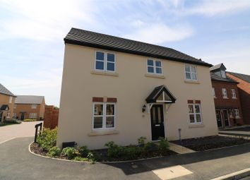 Thumbnail 4 bed detached house for sale in Gardenfield, Higham Ferrers, Rushden