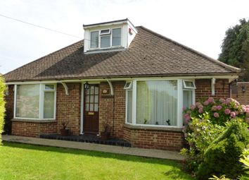 Thumbnail 3 bed detached bungalow for sale in Nursery Lane, Whitfield, Dover, Kent