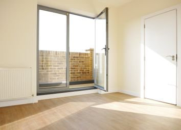 Thumbnail 1 bed flat to rent in Platinum Court, Cephas Avenue, Stepney Green, London