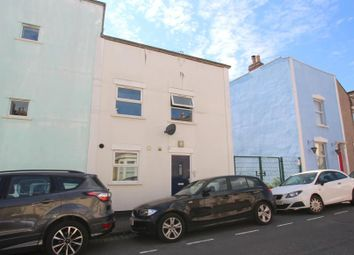 Thumbnail 3 bedroom property to rent in Merrywood Road, Southville, Bristol