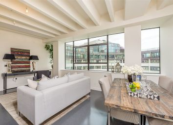 Thumbnail 2 bed flat for sale in Helios, Television Centre, Wood Lane, London