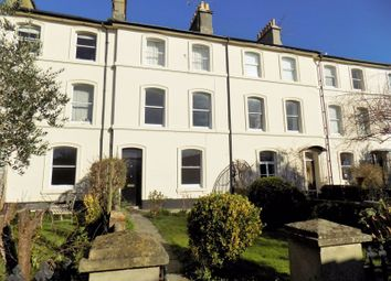 Thumbnail 1 bed flat to rent in Alexandra Terrace, Dorchester