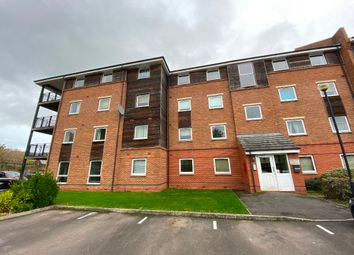 2 bed flat to rent in Florey Court, Okus Road, Old Town, Swindon SN1