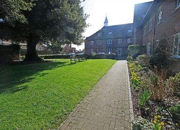 Thumbnail 1 bed property for sale in Monmouth Ct, Church Lane, Lymington, Hampshire