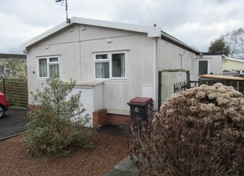 Thumbnail 2 bed mobile/park home for sale in Breton Park (Ref 5550), Muxton, Telford, Shropshire