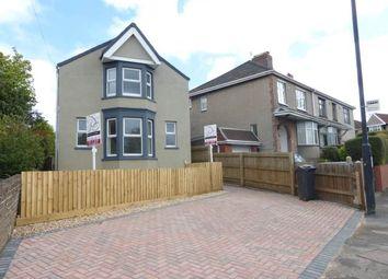 Thumbnail 1 bedroom end terrace house to rent in Birchwood Road, Brislington, Bristol