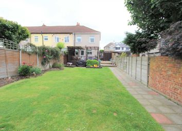 Thumbnail 3 bed end terrace house for sale in Woodside Road, Bexleyheath