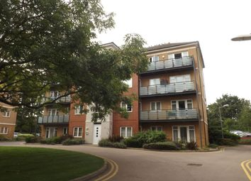 Thumbnail 2 bedroom flat for sale in The Parklands, Dunstable
