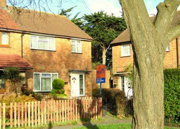 Thumbnail 3 bed semi-detached house for sale in St Albans Road, Havant, Hampshire