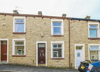 Thumbnail 2 bed terraced house for sale in Gordon Road, Nelson, Lancashire