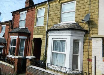 Thumbnail Studio to rent in Fairfield Street, Lincoln