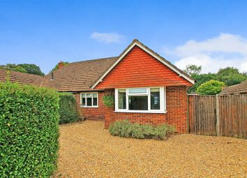 Thumbnail 3 bed semi-detached house for sale in Send Close, Send, Woking