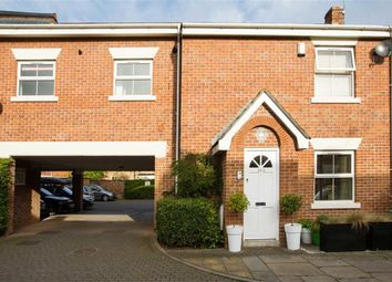 Thumbnail 3 bed flat for sale in Crossway, Didsbury, Manchester