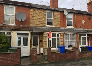 Thumbnail 3 bed terraced house for sale in 15 Granville Street, Boston, Lincolnshire