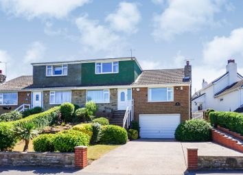 Thumbnail 3 bed semi-detached bungalow for sale in Valley Road, Darrington, Pontefract