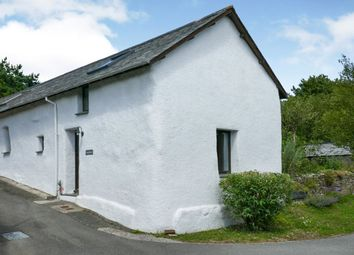 Thumbnail 1 bed semi-detached house for sale in Grimscott, Bude