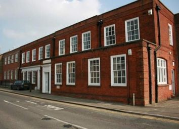 Thumbnail Serviced office to let in St Pauls House, Farnham