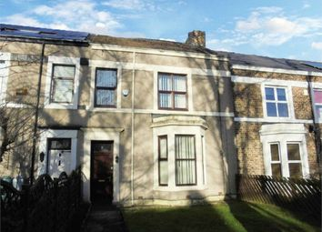 Thumbnail 4 bed terraced house for sale in Croft Terrace, Jarrow, Tyne And Wear